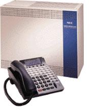 Centrais PABX NEC NEAX 2400