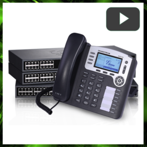 PABX IP Asterisk PABX Call Center Telefones IP