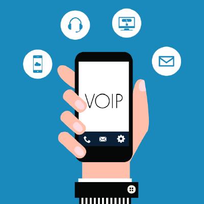 Como Funciona a Tecnologia VoIP no Brasil?