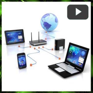 Soluções em Telecomunicações