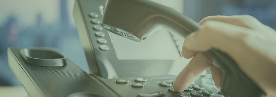 Discador Automático de Chamadas
