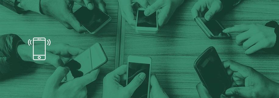 Troncos e Linhas Celular GSM