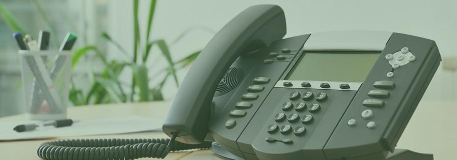O Que é Telefone Voip?