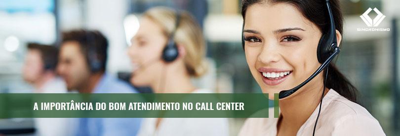 A Importância do Bom Atendimento No Call Center