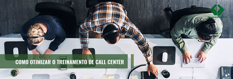 Como Otimizar o Treinamento de Call Center