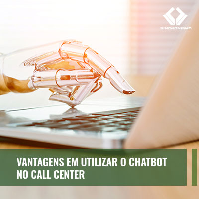 Chatbot no call center