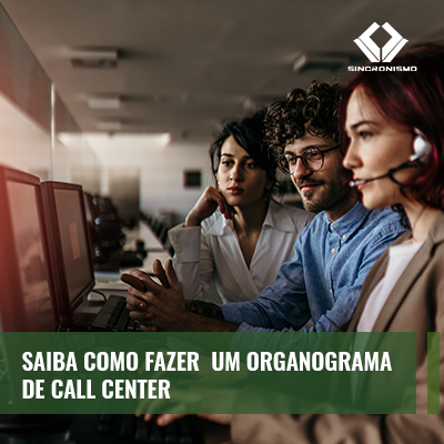 Saiba Como Fazer um Organograma de Call Center