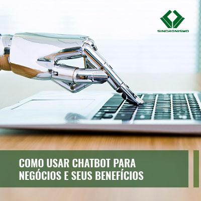 chatbot para empresas