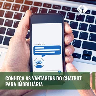chatbot para imobiliária