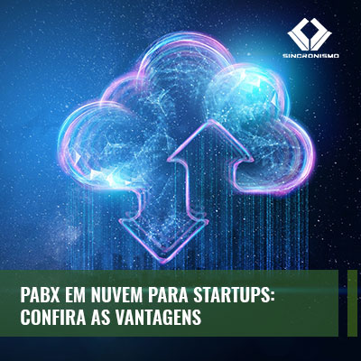 pabx em nuvem pabx para startups