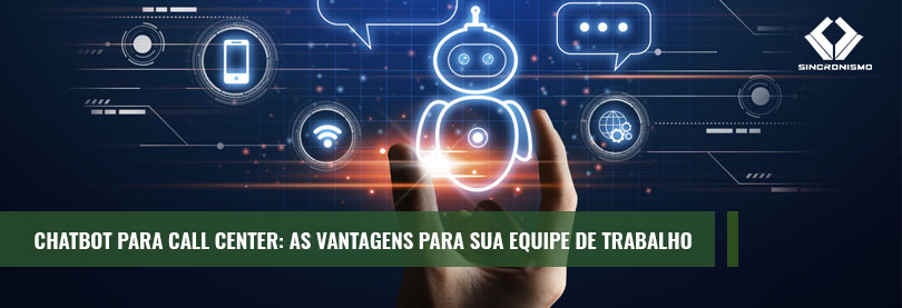 chatbot para call center chatbot