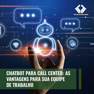 chatbot para call center chatbot
