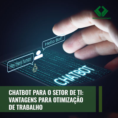 chatbot para TI chatbot