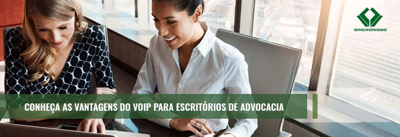 voip para escritório de advocacia voip