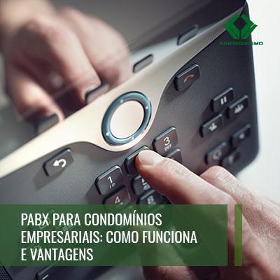 pabx com ligações ilimitadas